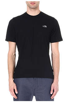 THE NORTH FACE Reaxion crew-neck t-shirt