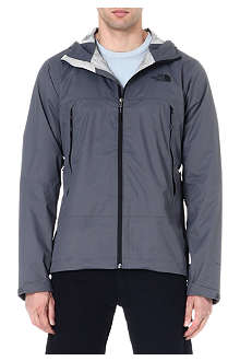 THE NORTH FACE Pursuit waterproof jacket