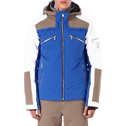 TONI SAILER SPORTS Webber jacket (Blue