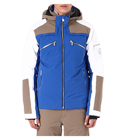 TONI SAILER SPORTS Webber jacket (Blue