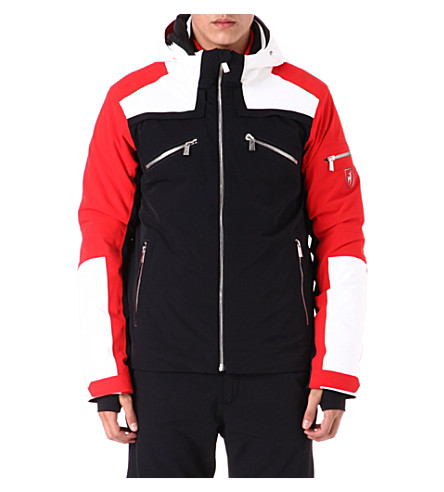 TONI SAILER SPORTS Webber jacket (Red