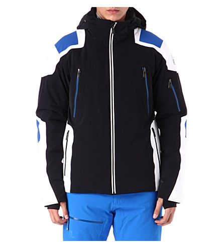 TONI SAILER SPORTS Garrett ski jacket (Blue