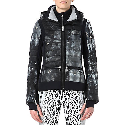 TONI SAILER SPORTS Arizona quilted jacket (Black