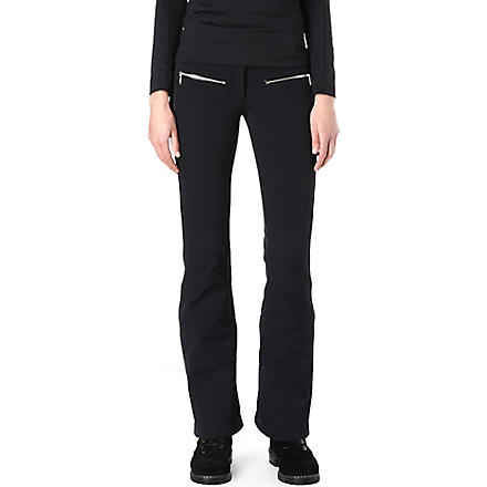 TONI SAILER SPORTS Alberta waterproof trousers (Black