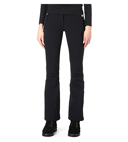 TONI SAILER SPORTS Sestriere ski pants (Black