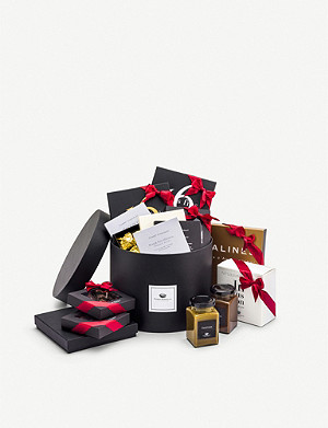 PIERRE MARCOLINI The Gourmet Hamper