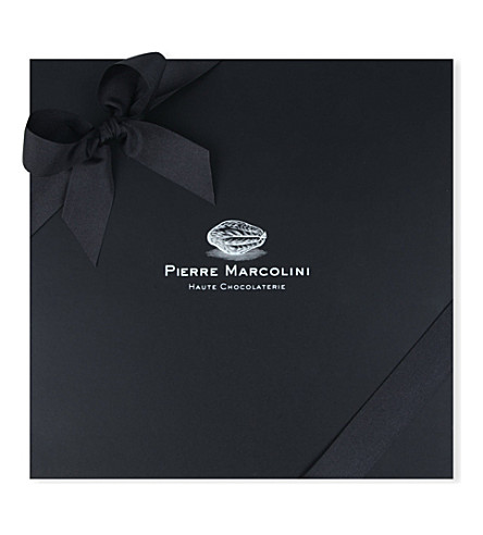 PIERRE MARCOLINI The Original Coffret