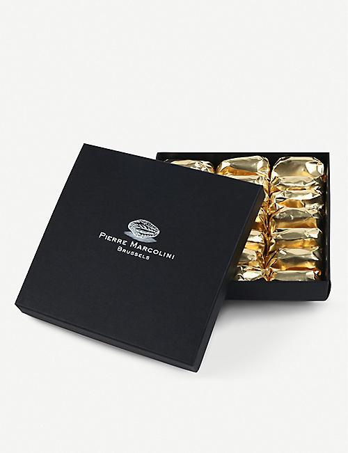 皮尔·马科利尼巧克力麦德荷日期盒 21