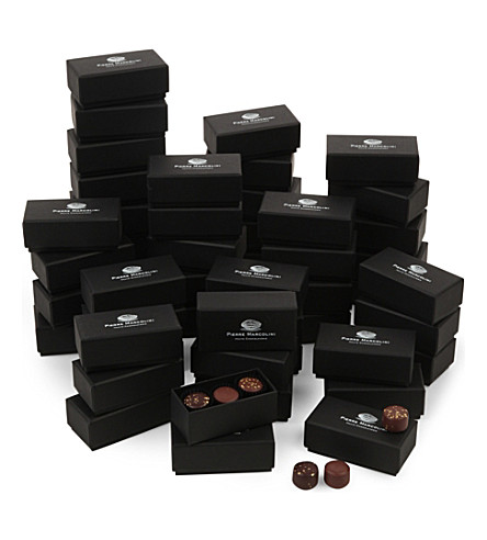 PIERRE MARCOLINI Chocolate gift boxes set