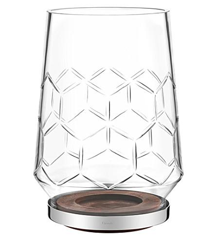 CHRISTOFLE Madison 6 hurricane glass