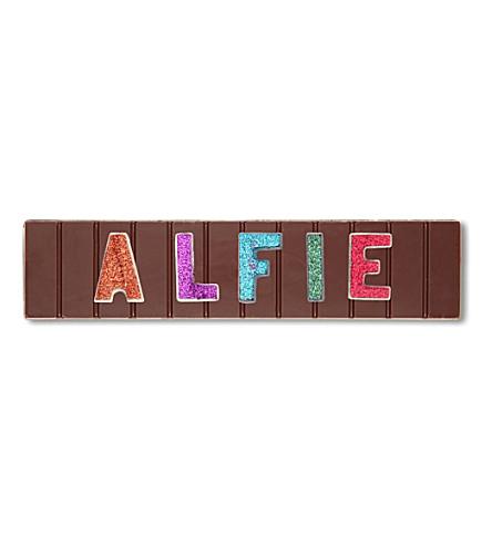 COCOMAYA Alfie milk chocolate bar 145g