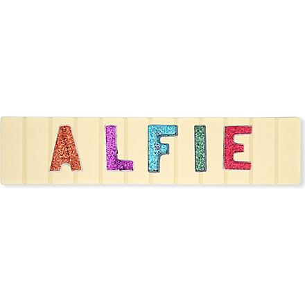 COCOMAYA Alfie white chocolate bar 145g