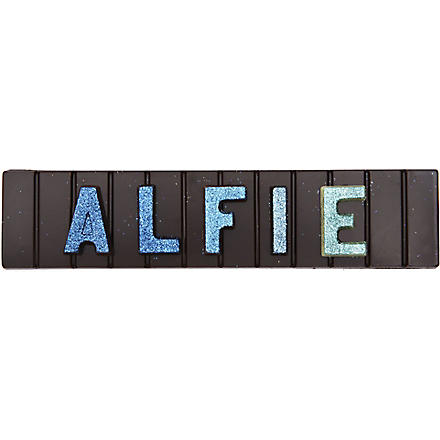 COCOMAYA 145g Alfie dark chocolate bar