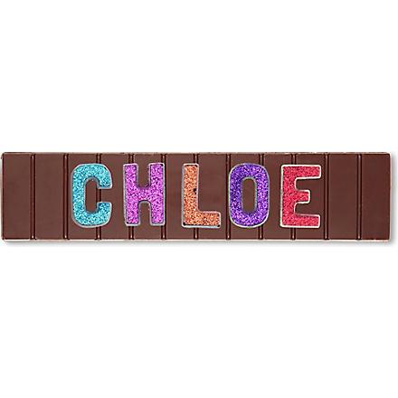 COCOMAYA Chloe milk chocolate bar 145g