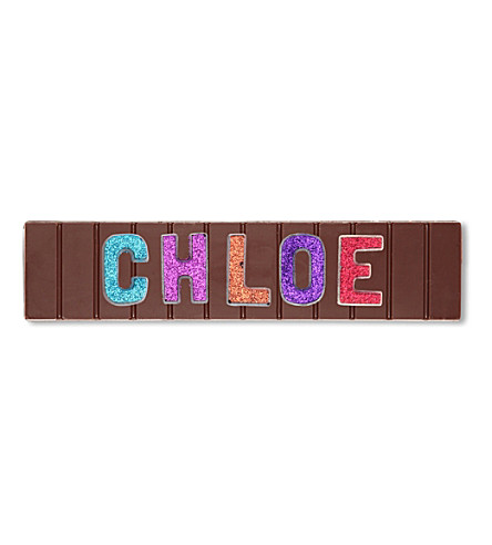 COCOMAYA Chloe milk chocolate bar 145g