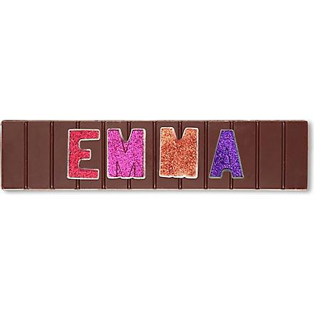 COCOMAYA Emma milk chocolate bar 145g