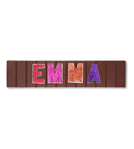 COCOMAYA Emma milk chocolate bar 145g