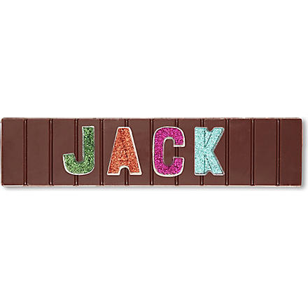 COCOMAYA Jack milk chocolate bar 145g