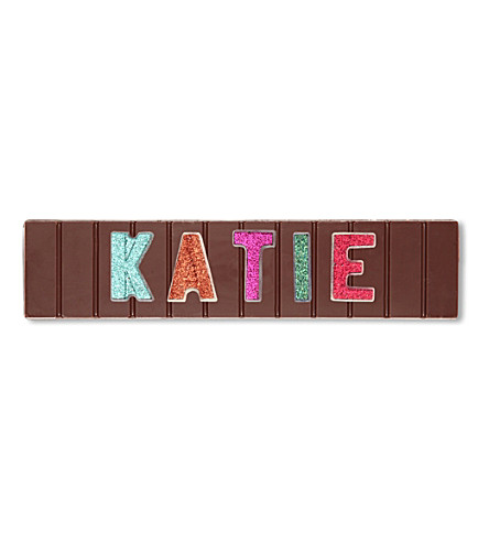 COCOMAYA Katie milk chocolate bar 145g