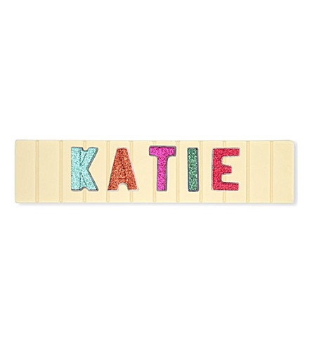 COCOMAYA Katie white chocolate bar 145g