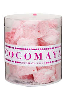 COCOMAYA Strawberry marshmallows 95g