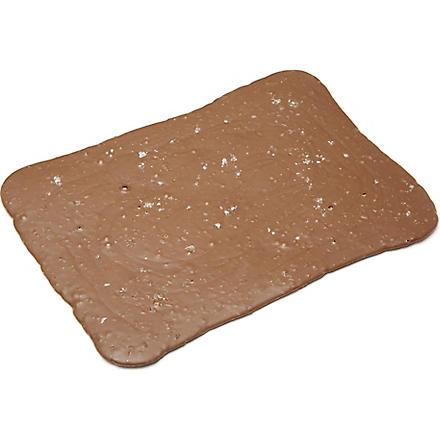 COCOMAYA Milk chocolate sea salt slice 410g