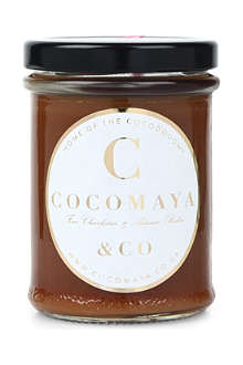 COCOMAYA 250g sea salt caramel spread