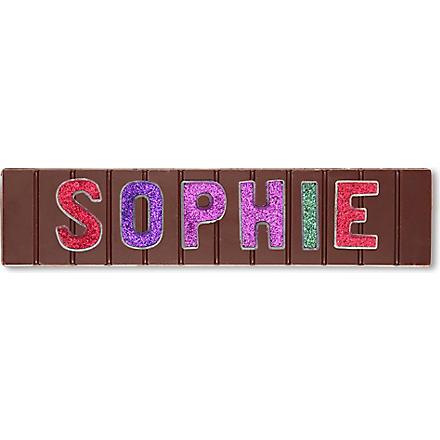 COCOMAYA Sophie milk chocolate bar 145g