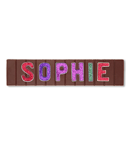COCOMAYA Sophie milk chocolate bar 145g