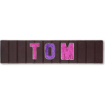 COCOMAYA Tom dark chocolate bar 145g
