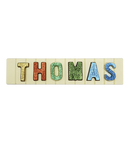 COCOMAYA 145g Thomas white chocolate bar