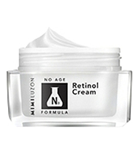 MIMI LUZON Retinol Cream 30ml