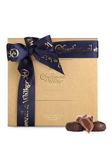 CHARBONNEL ET WALKER Fine chocolate selection 625g