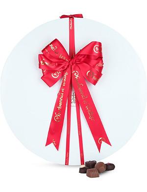 CHARBONNEL ET WALKER Boite Blanche chocolate box 2000g
