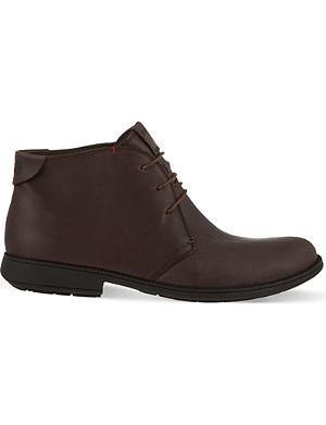 CAMPER Chukka boots