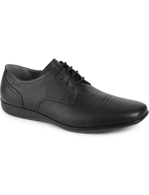 CAMPER Mauro lace up shoes