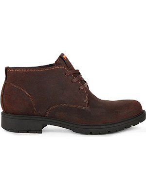 CAMPER Casual leather boots