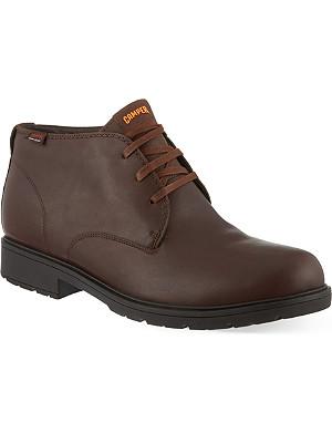 CAMPER Commando chukka boots
