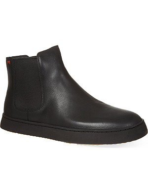 CAMPER Wedge Chelsea boots