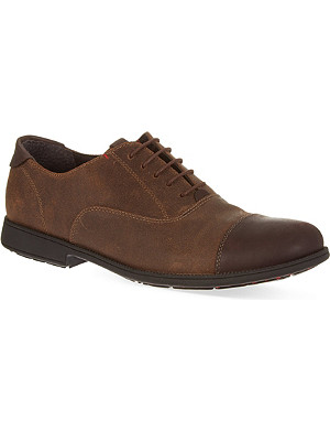 CAMPER Leather Oxford shoes