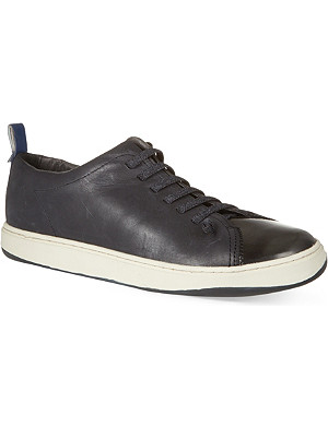 CAMPER Low-top leather trainers
