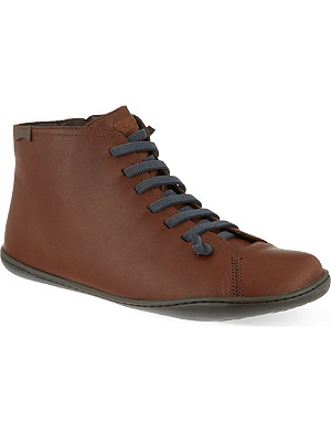 CAMPER Leather boots