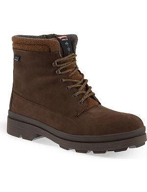 CAMPER Travel boots