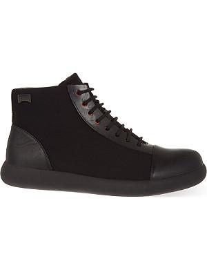 CAMPER Pelotas ankle boots