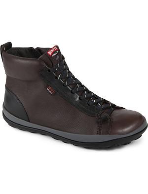CAMPER Slid mid boots