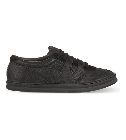 CAMPER Gosha low-top trainers (Black