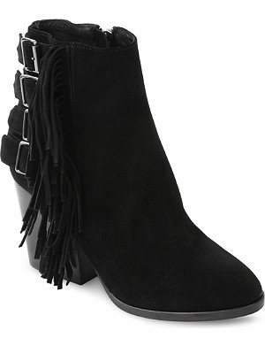 THE KOOPLES Suede boots