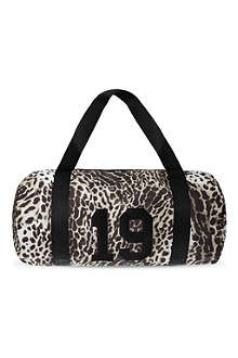 THE KOOPLES SPORT Printed sports bag