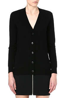 THE KOOPLES Merino wool cardigan