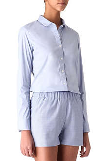 THE KOOPLES Stretch shirt